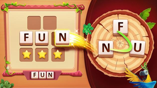Word Games Music - Crossword Puzzle screenshot 9