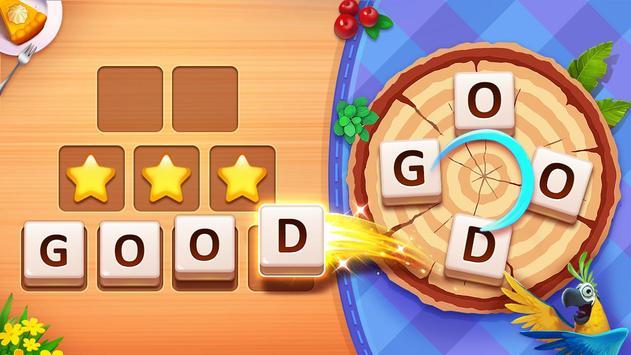 Word Games Music - Crossword Puzzle screenshot 10