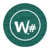 Word Counter icon