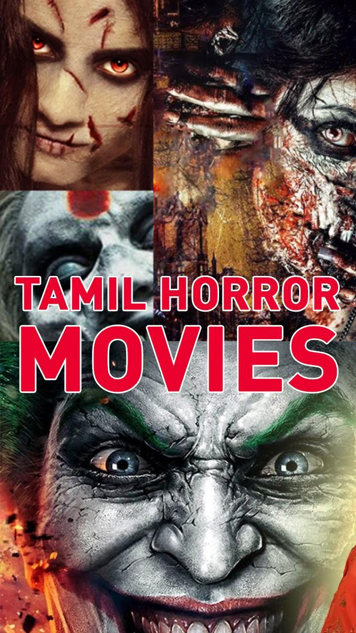 Tamil Horror Movies for Android - APK Download