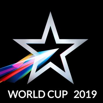 Star Sports Live Cricket TV 2019 poster