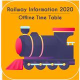 Railway Information Offline - Train Time Table