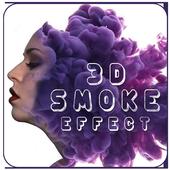 Smoke Effects Art Name : Smoky Effect Name Maker icon