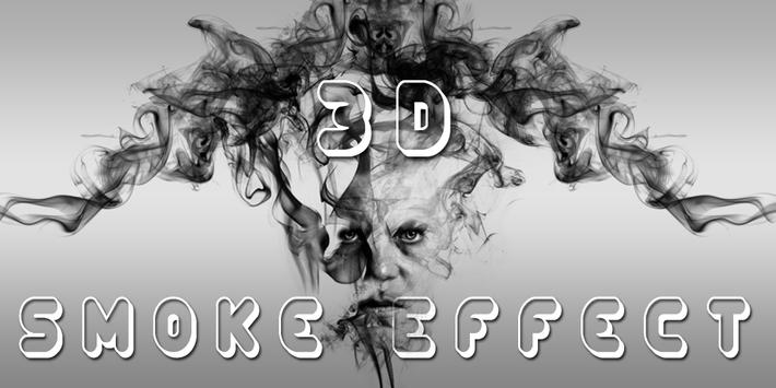 Smoke Effects Art Name : Smoky Effect Name Maker poster