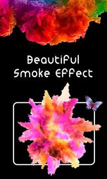 Smoke Effects Art Name : Smoky Effect Name Maker screenshot 2