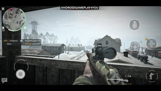 Guide For World War Heroes WW2 FPS Shooter screenshot 1