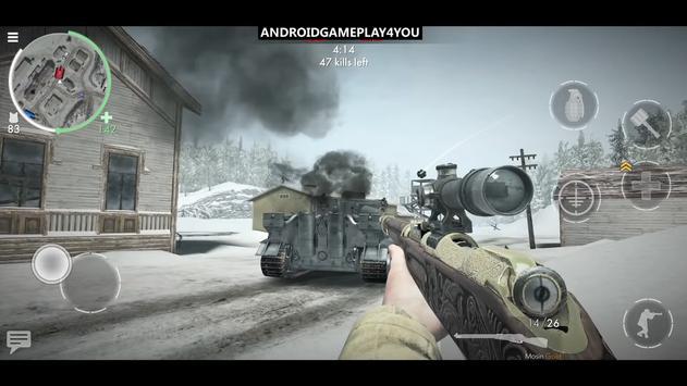Guide For World War Heroes WW2 FPS Shooter screenshot 2