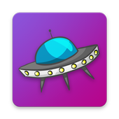 Galactic Exploration Pinball icon