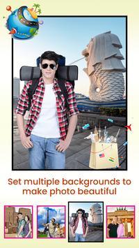 World Tour Places Photo Editor screenshot 7