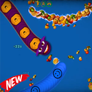 Worm Snake Zone : slither worm Walkthrough APK Android