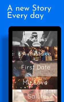 First Date Stories poster