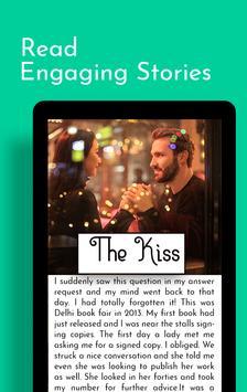 First Date Stories screenshot 2