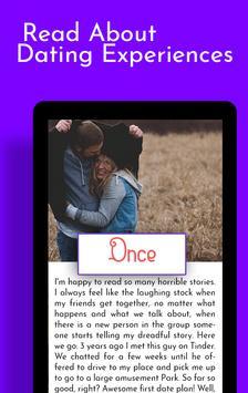 First Date Stories screenshot 3