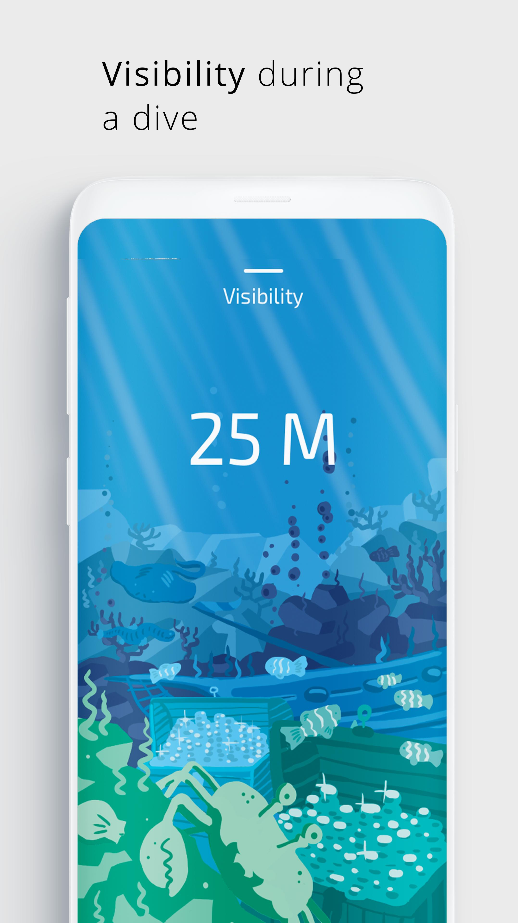 Dive Number for Android - APK Download