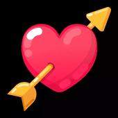 Love You Sticker for Whatsapp icon