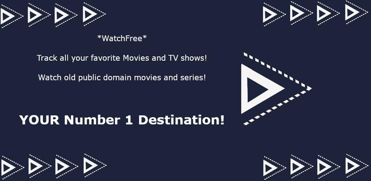 WatchFree - Watch and Track Films and Series penulis hantaran