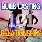 Build Lasting Relationship أيقونة