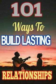 Build Lasting Relationship تصوير الشاشة 1