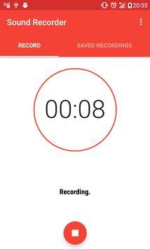 Sound Recorder screenshot 5