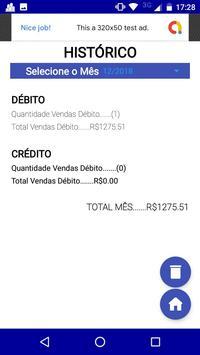 Taxas Maquininha screenshot 1
