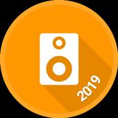 Speaker Booster icon