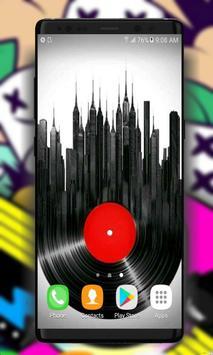 DJ Art Wallpaper screenshot 5