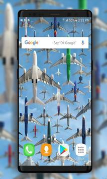 Fighter Jet Wallpaper screenshot 2