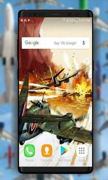 Fighter Jet Wallpaper screenshot 7
