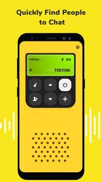 تطبيق «ووكي تاكي» للأصدقاء تصوير الشاشة 2