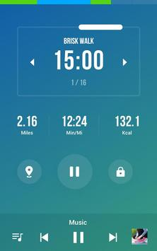 Walking App - Walking for Weight Loss screenshot 13