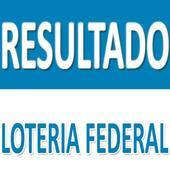 Resultado da Loteria Federal icon