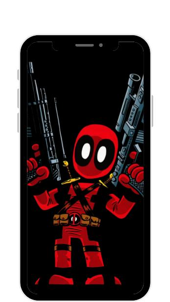 Wallpaper 4k Deadpool For Android Apk Download