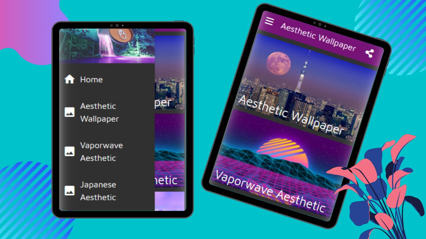 Aesthetic Wallpapers 4k For Android Apk Download