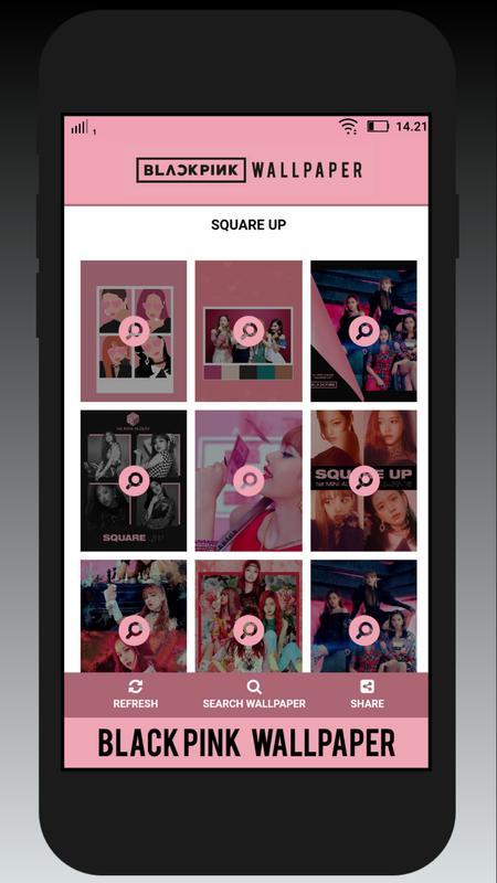 Wallpaper Blackpink For Android Apk Download