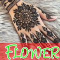 Flower Mehndi Designs 2019