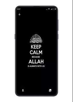 Wallpaper Muslim screenshot 5