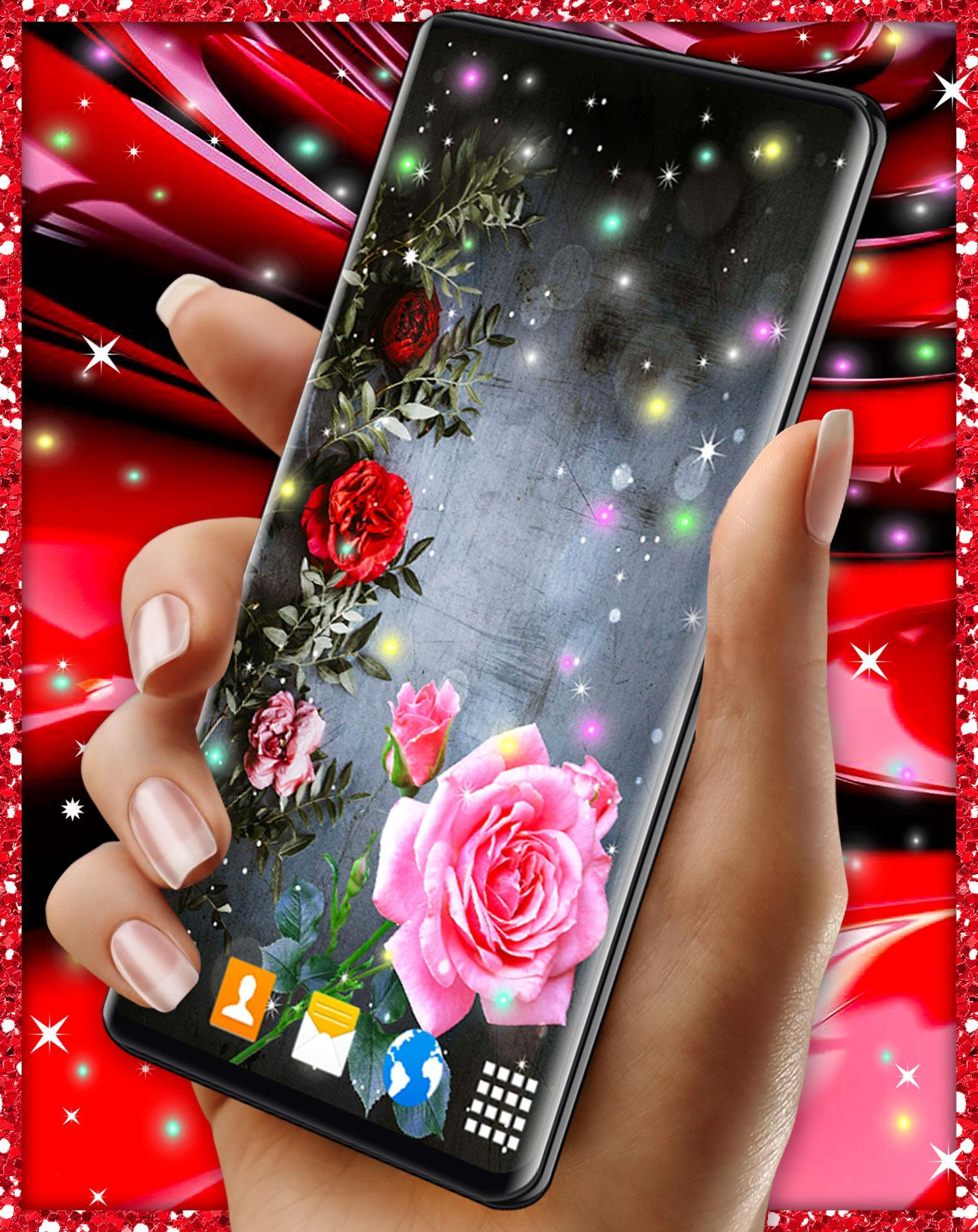 Hd Wallpaper The Best Free Live Wallpapers For Android Apk Download
