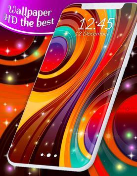Wallpaper HD the Best screenshot 2