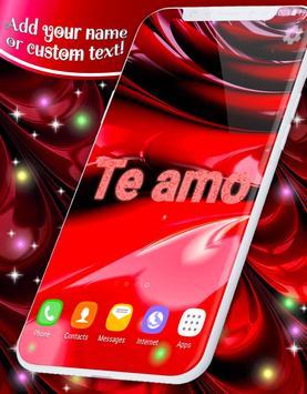 Wallpaper HD the Best screenshot 3