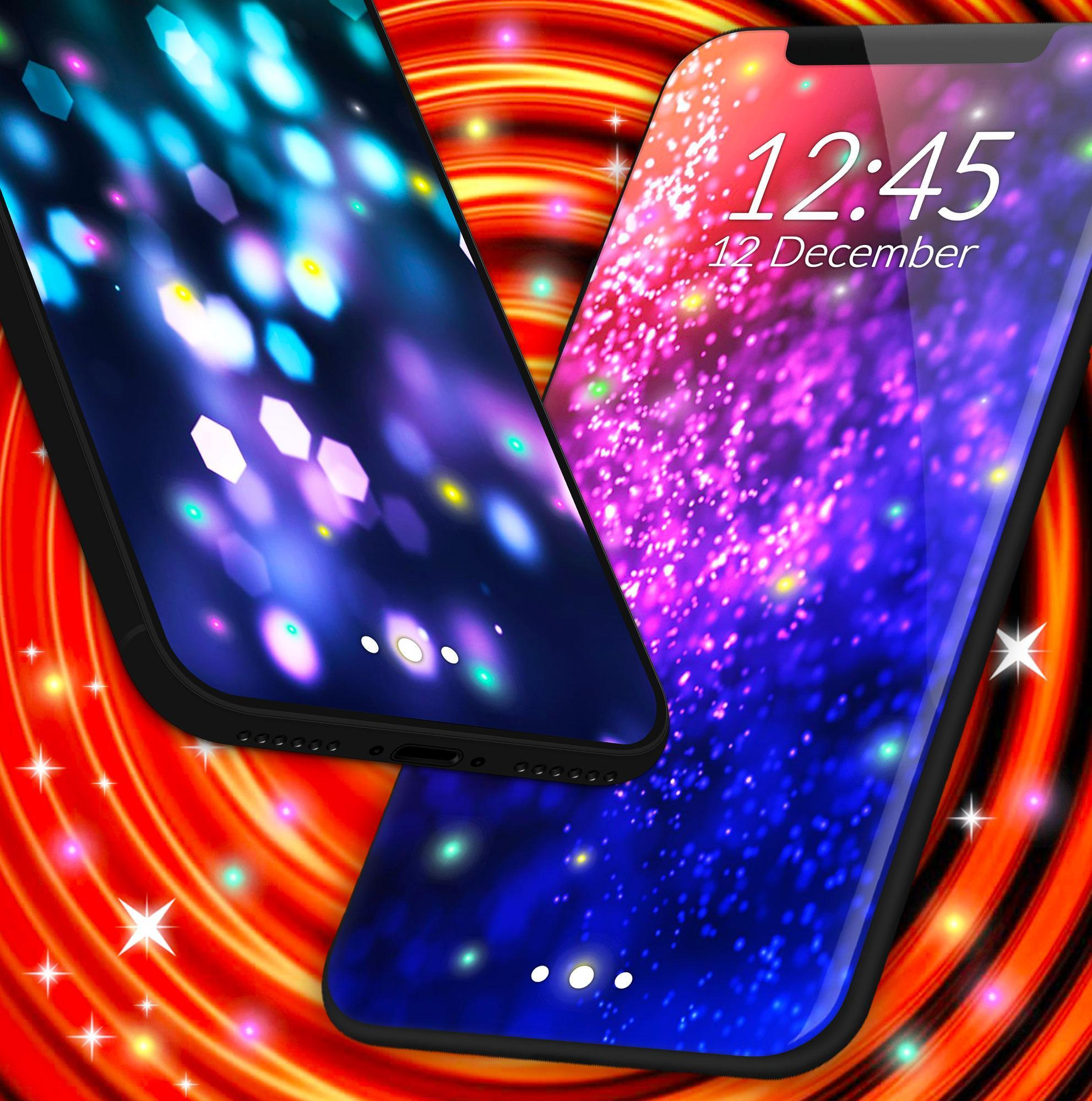 Live Wallpaper 3D Touch For Android APK Download