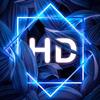 4k live 3d 4d hd fond d'écran sonnerie gratuite icône