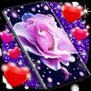 Icona Sweet Love Live Wallpaper