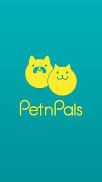 PetnPals poster
