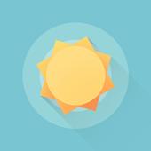 Geometric Weather icon