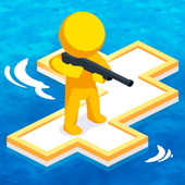 War of Rafts icon