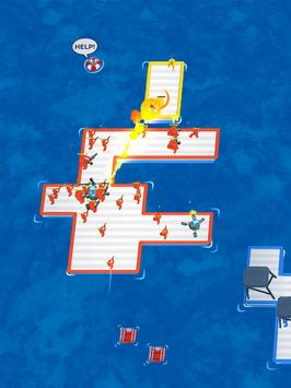War of Rafts screenshot 8