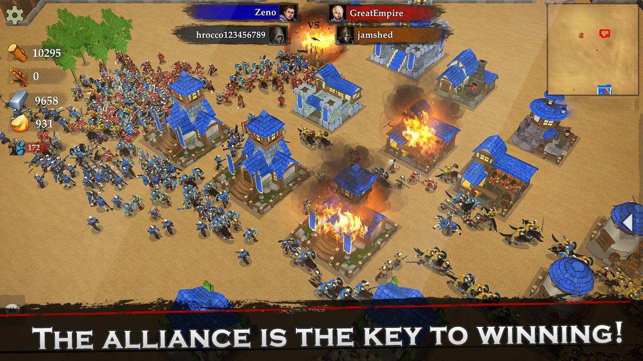 War of Kings for Android - APK Download