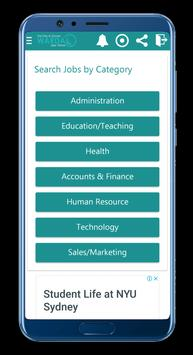 Warda Jobs Portal for Android - APK Download