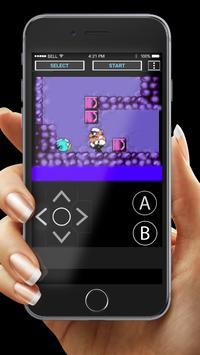 Vario Ground Game screenshot 1