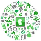 WasteApp icon